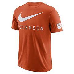 Men's Nike Clemson Tigers DNA Tee