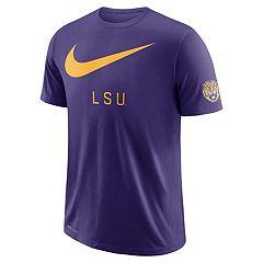 Men's Nike LSU Tigers DNA Tee