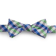 Boys 4-20 Chaps Printed Bow Tie