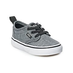 bbf8db84d3dcd9 Vans Atwood Toddler Boys  Skate Shoes