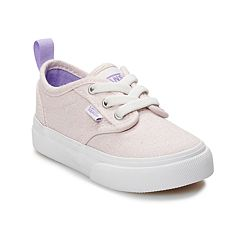 Vans Atwood Toddler Girls' Skate Shoes