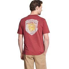 Men's G.H. Bass Island Bay Graphic T-Shirt
