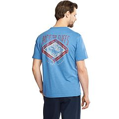 Men's G.H. Bass Pacifico Cliffs Graphic Tee