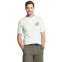Men's G.H. Bass Parrot Graphic T-Shirt