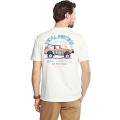 Men's G.H. Bass Tidal Pete's Graphic T-Shirt