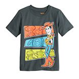 Toddler Boy Jumping Beans® Toy Story Jersey Tee