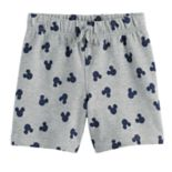 Disney's Mickey Mouse Toddler Boy French Terry Shorts by Jumping Beans®