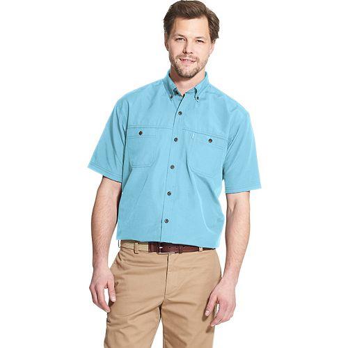 Men's G.H. Bass Bluewater Bay Fisherman's Button-Down Shirt
