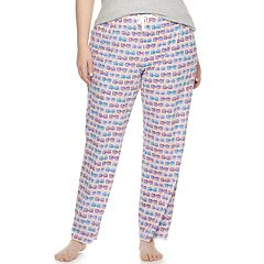 e9d817e1695 Juniors Pajama Bottoms - Sleepwear