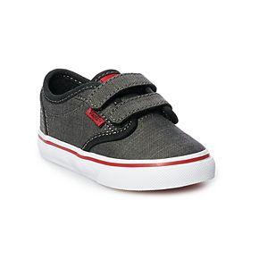 Vans Atwood V Toddler Boys' Skate Shoes