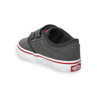 Vans Atwood V Toddler Boys' Skate Shoes