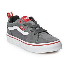 Vans Filmore Boys' Skate Shoes