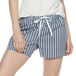 Women's SONOMA Goods for Life? Woven Short