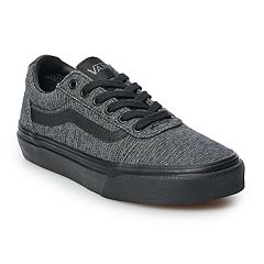 Vans Ward Boys' Skate Shoes