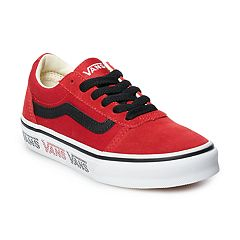 Vans Ward Boys' Skate Shoes