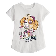 Toddler Girl Jumping Beans® Paw Patrol Skye Graphic Tee