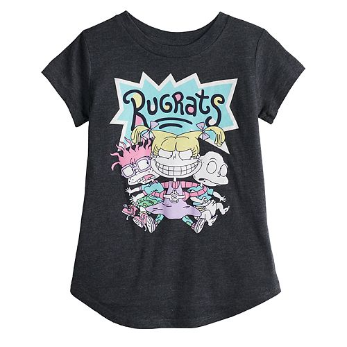 Toddler Girl Jumping Beans® Rugrats Graphic Tee