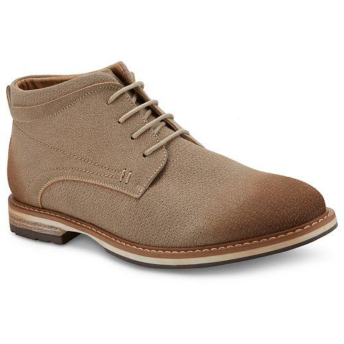 Xray Larkwood Men's Dress Chukka Boots