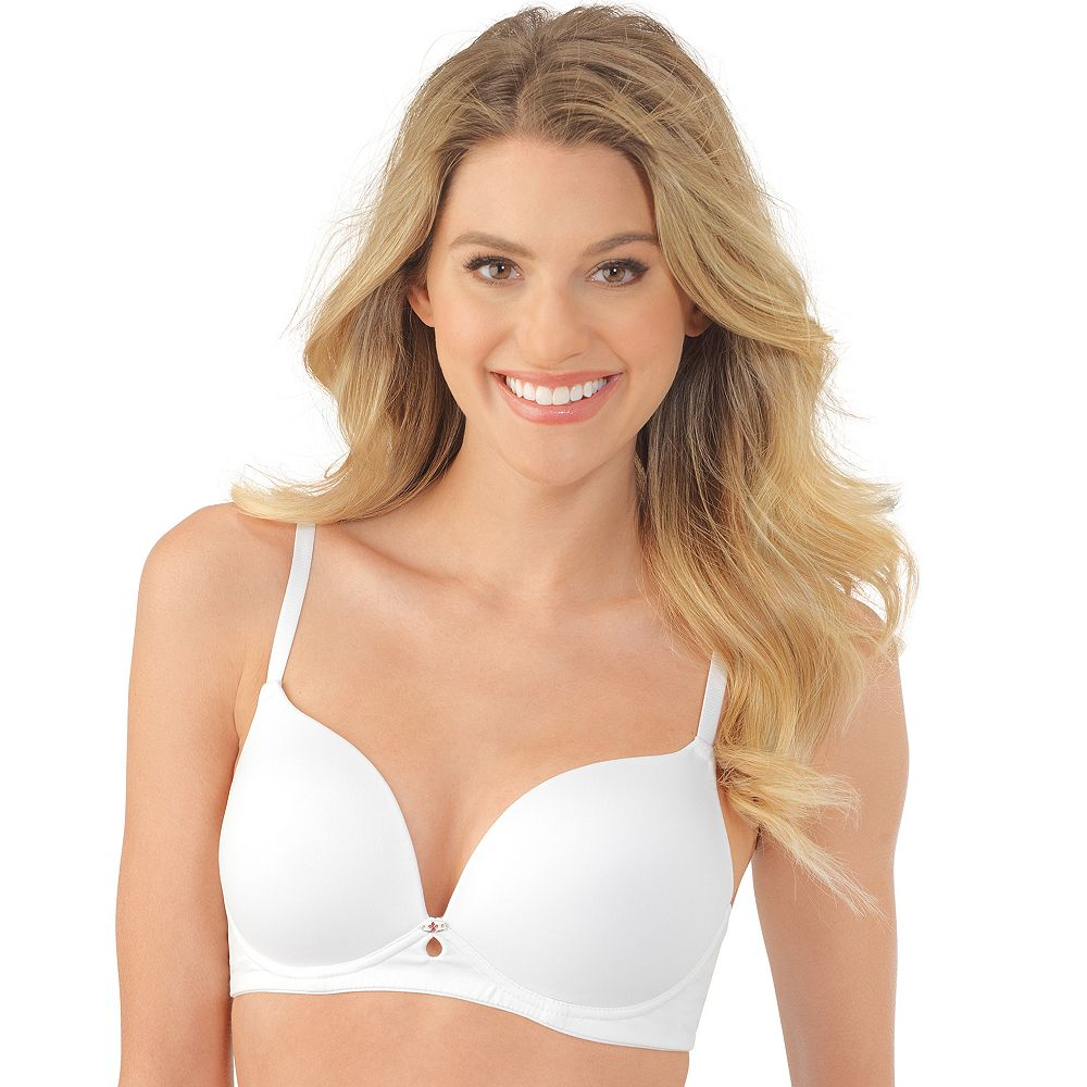 Lily of France® Bras: Your Perfect Lift Wire Free Bra 2172205