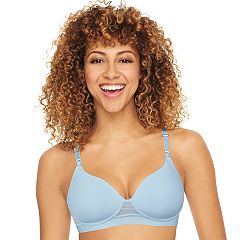 Hanes Ultimate Bras: Lightweight ComfortFlex Fit Wire Free Bra DHHU22