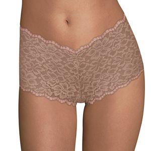 Women's Maidenform All-Over Lace Cheeky Boyshort Panty DMCLBS