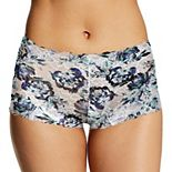 Women's Maidenform® All-Over Lace Cheeky Boyshort Panty DMCLBS