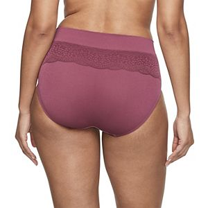 Women's Warner's Could 9 Seamless Brief RS3241P