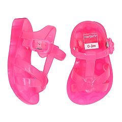 Baby Girl Carter's Jelly Sandals