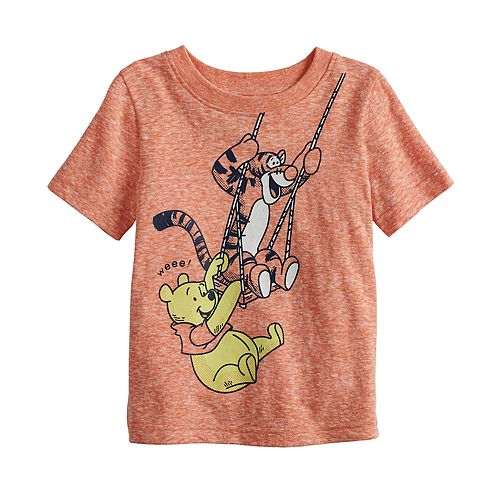 Baby Boy Disney's Winnie the Pooh Friends Tee by Jumping Beans®