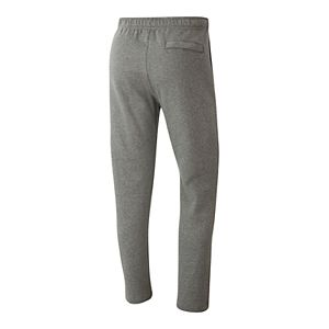 Big & Tall Nike Sportswear Club Fleece Open-Hem Pants