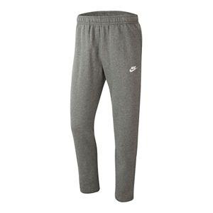 Big & Tall Nike Sportswear Club Fleece Open-Hem Pants