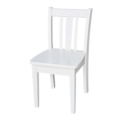 International Concepts San Remo Juvenile Chair 2-pc. Set
