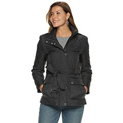1f0cb8d202c Womens TOWER by London Fog Coats   Jackets - Outerwear