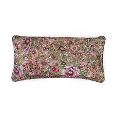 Donna Sharp Michelle Wedding Ring Oblong Decorative Pillow