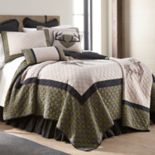 Donna Sharp Greys Point Quilt or Sham