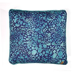 Donna Sharp Summer Surf Decorative Pillow