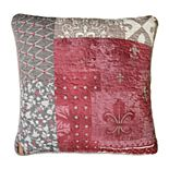 Donna Sharp FDL Square Decorative Throw Pillow