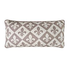 Donna Sharp FDL Square Oblong Decorative Pillow