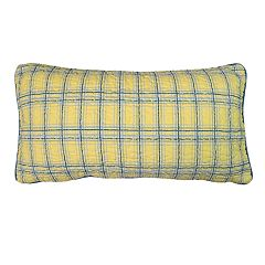 Donna Sharp Sunny Star Oblong Decorative Pillow