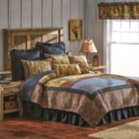 Donna Sharp Deer Brook Quilt or Sham