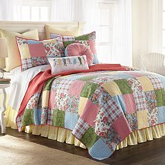 Donna Sharp Sunny Patch Quilt or Sham