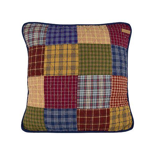 Donna Sharp Lakehouse Decorative Throw Pillow