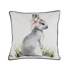 Donna Sharp Forget Me Not Decorative Pillow