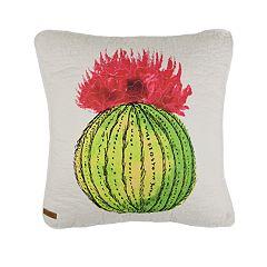Donna Sharp Morning Desert Decorative Throw Pillow