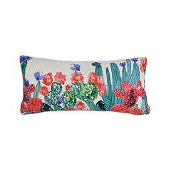 Donna Sharp Morning Desert Oblong Decorative Pillow
