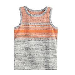 0b3d65e3f Boys Kids Sleeveless Tops, Clothing | Kohl's