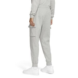Big & Tall Nike Sportswear Club Fleece Cargo Jogger Pants