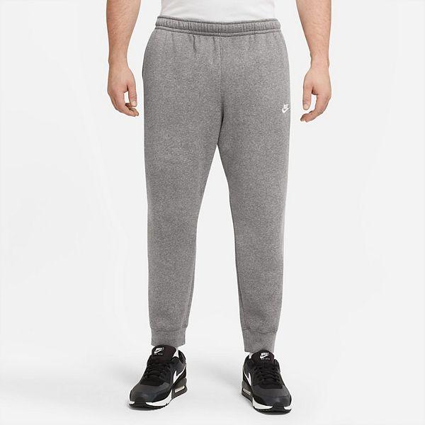 Big & Tall Nike Sportswear Club Fleece Jogger Pants