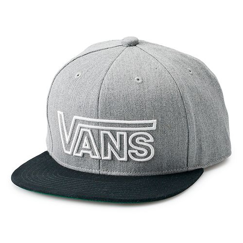 Boys 8-20 Vans® Commodores Cap