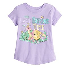 Toddler Girl Jumping Beans® 'The Land Before Time' Graphic Tee